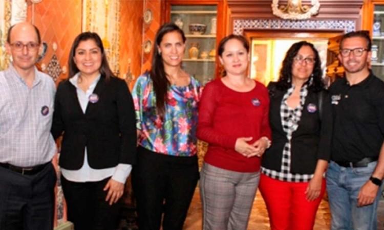 Realizan primera noche de museos Puebla 2019