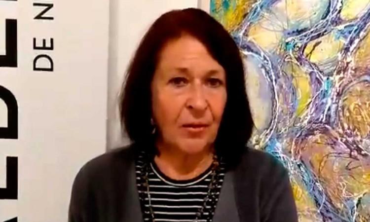 Wisniewski da vida al arte en Puebla