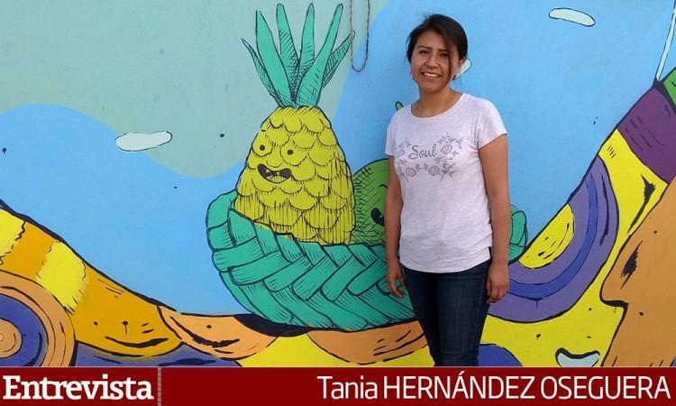 Las voces de los barrios en Puebla