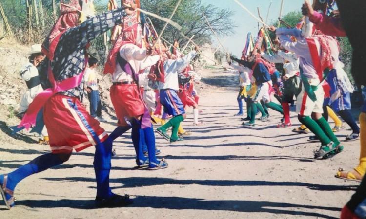 Comunidades Mixtecas, listas para el carnaval