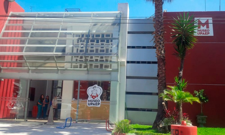 Museo UPAEP, a 24 años de su fundación
