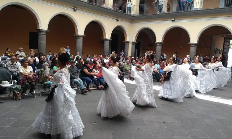 Piden revalorizar los bailes tradicionales