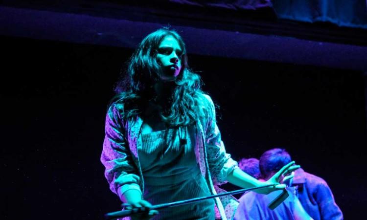 El teatro mueve conciencias: Tania Noriega
