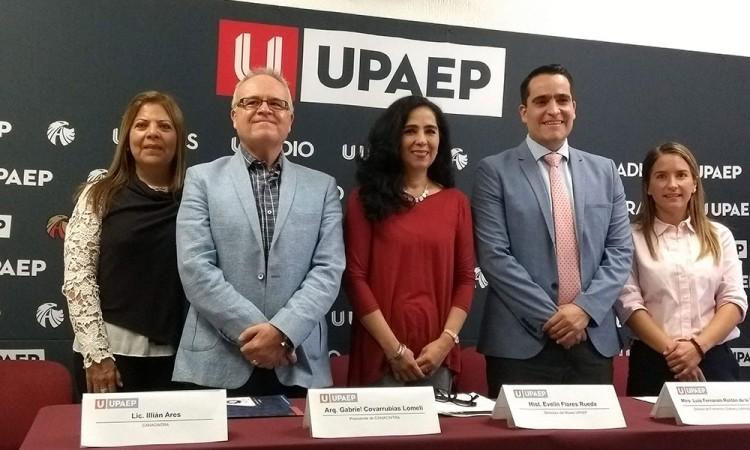 Abre Museo UPAEP un espacio para jóvenes artistas