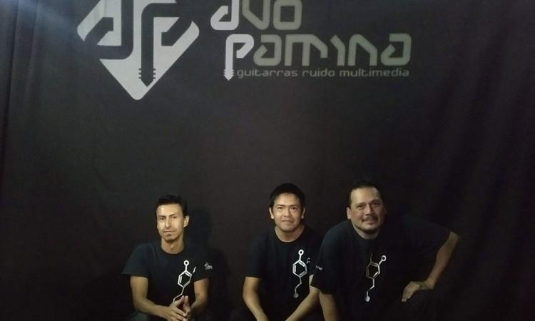 Dúo Pamina lanza disco 12 Cuerdas