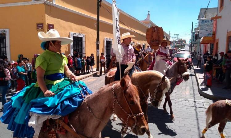 Cumple 464 años municipio de Libres