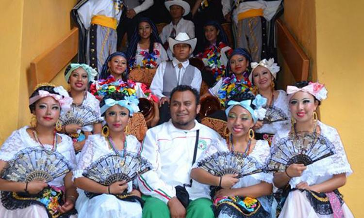 Transmite ballet Mauístik Quetzalcóatl valores de la danza