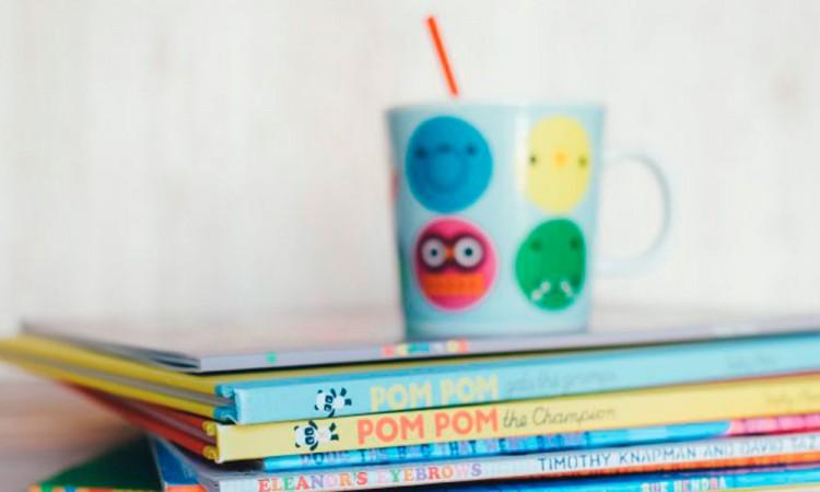 Celebran Día Internacional del Libro Infantil y Juvenil