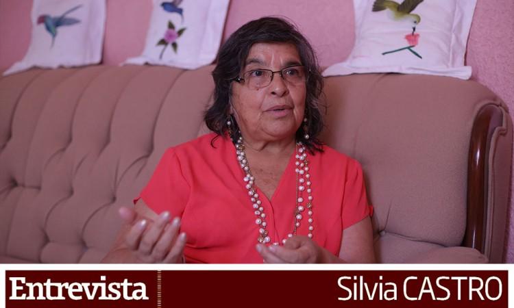 Silvia Castro: La lectura no debe ser una obligación
