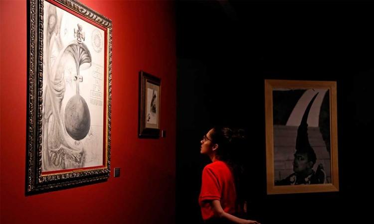 Un Dalí místico llega a México