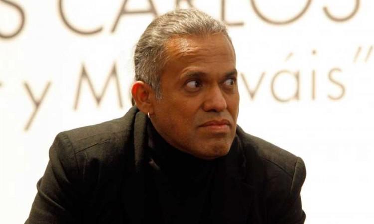 Volver a la piel, arca de una memoria: Gerardo Porcayo