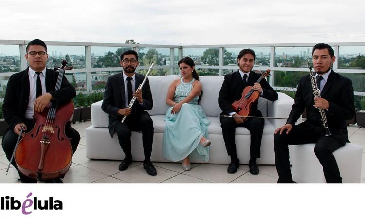 La Fuga Canela al rescate de los compositores mexicanos