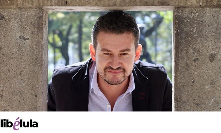 Soy poeta aunque escriba narrativa: Elman Trevizo