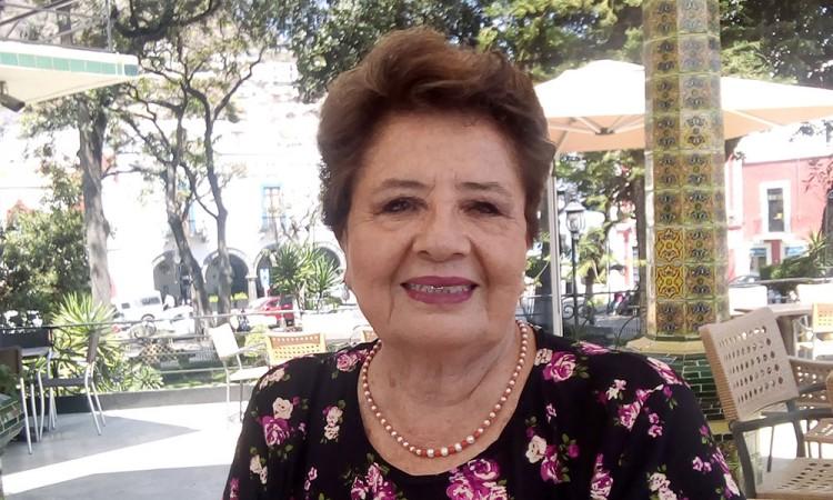 Las mujeres debemos unir fuerzas: Margarita Rojas