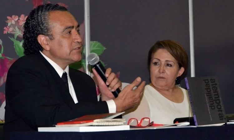 Muere el escritor Roberto Martínez Garcilazo