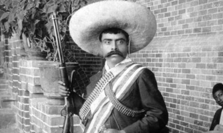Zapata a 101 años de su muerte