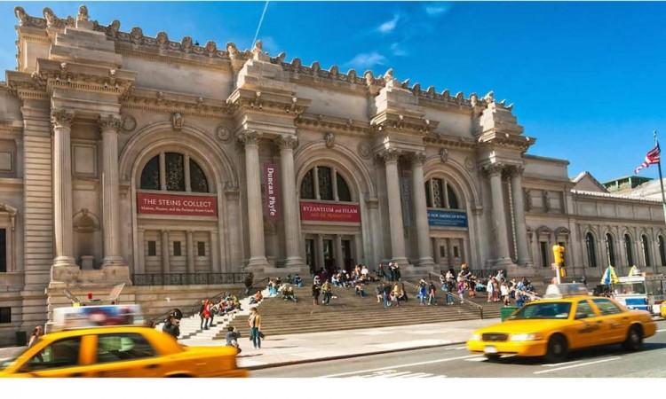 El Met de Nueva York celebra sus 150 años