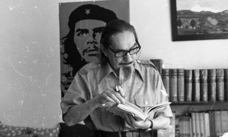 José Revueltas a 44 años de su muerte
