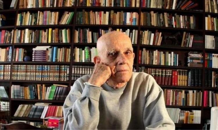 Falleció Rubem Fonseca el célebre escritor brasileño