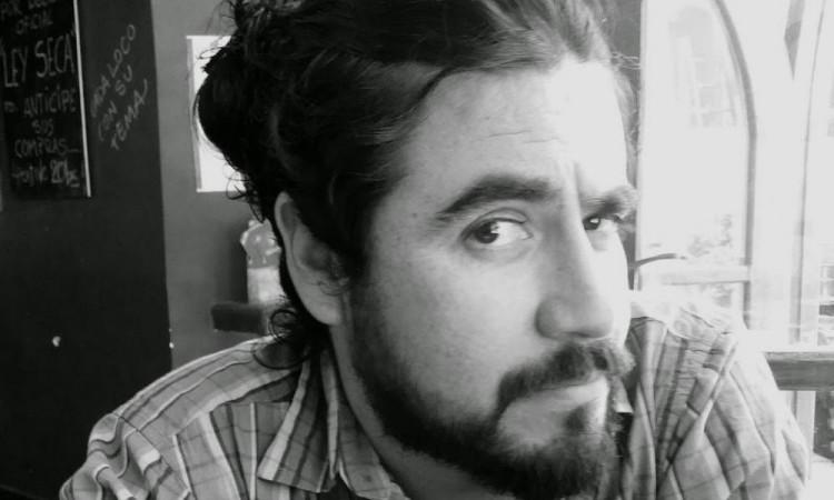 Chileno Malebrán gana Premio Manuel Acuña de Poesía en Lengua española