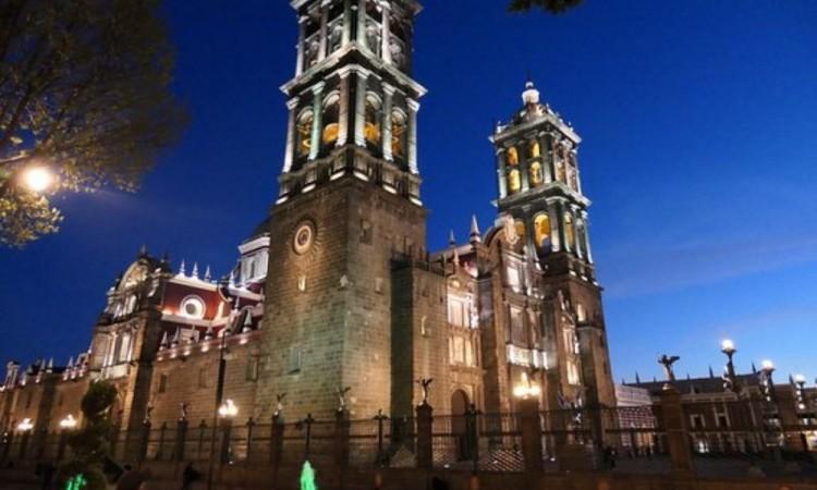 Cumple Puebla sus 489 años de fundación
