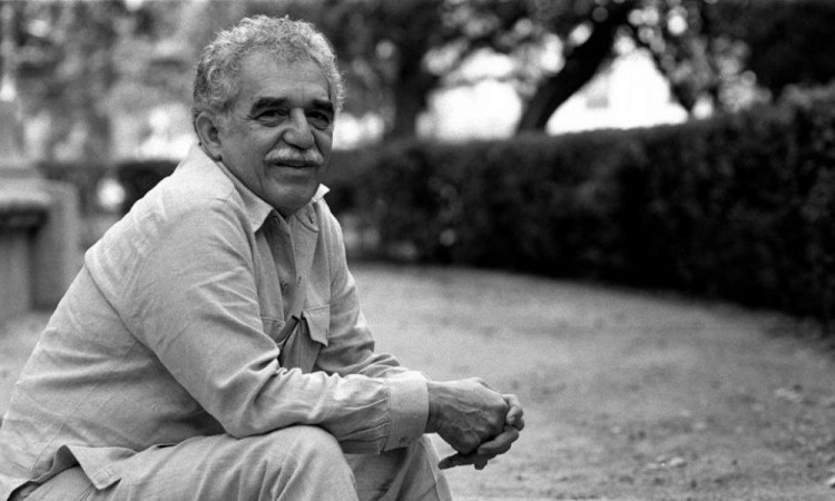 Recordando a Gabriel García Márquez a 6 años de su partida