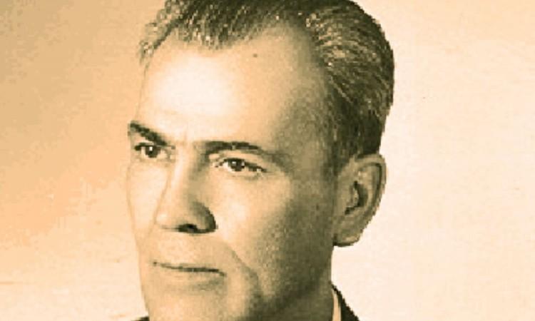 Elías Nandino icono del modernismo