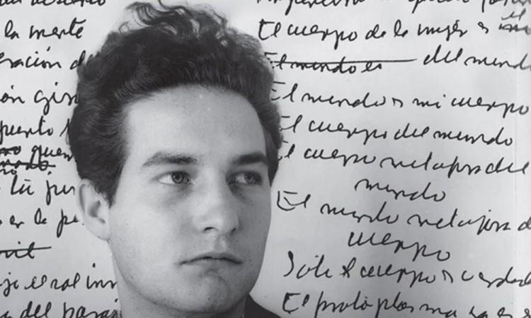Octavio Paz el poeta mexicano del siglo XX
