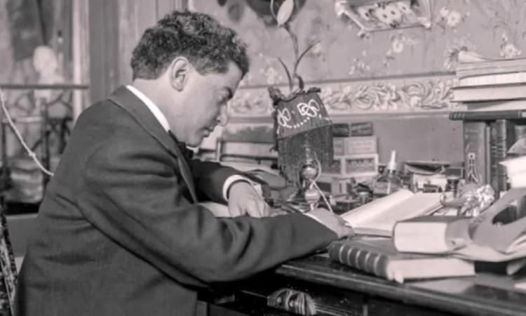 Recuerdan a Manuel M. Ponce a 72 años de su muerte