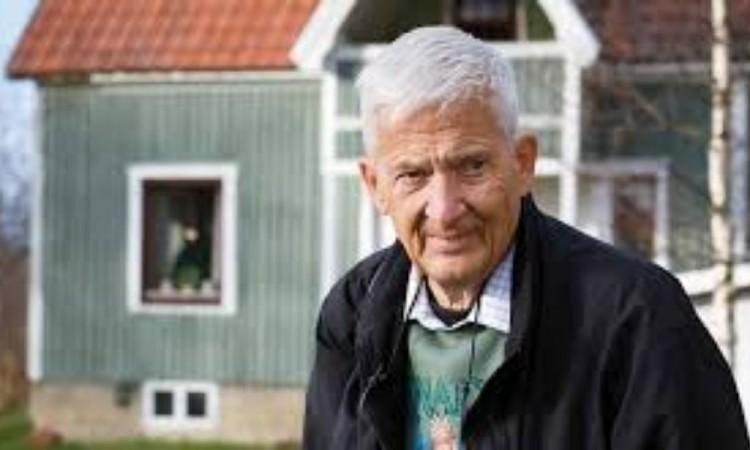 Muere el novelista sueco P.O. Enquist