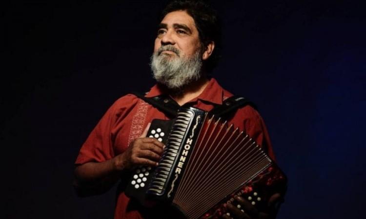 Emiten concierto de Óscar Chávez y el homenaje a Celso Piña