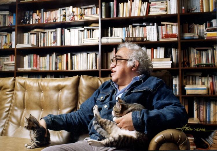 Carlos Monsiváis, cronista cuya obra invita a comprender la historia de México