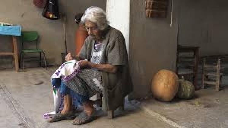Yolik, la presencia de una matriarca
