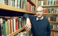 Recuerdan a 8 años de su muerte a Carlos Fuentes