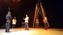 Theatron Ensamble, propuesta teatral aderezada con arte sonoro y digital