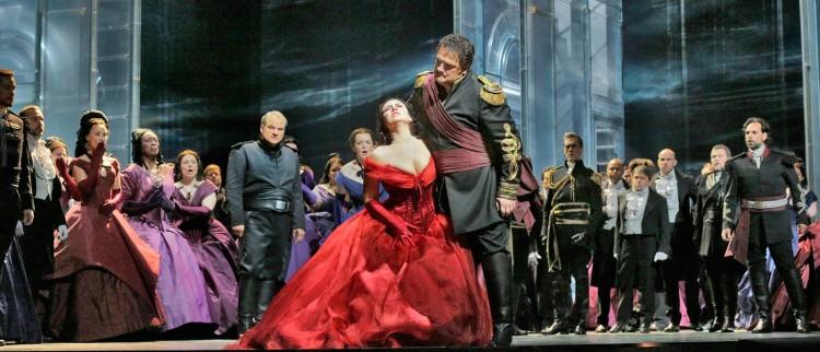 Otello, la ópera más aclamada de Verdi, podrá disfrutarse vía online