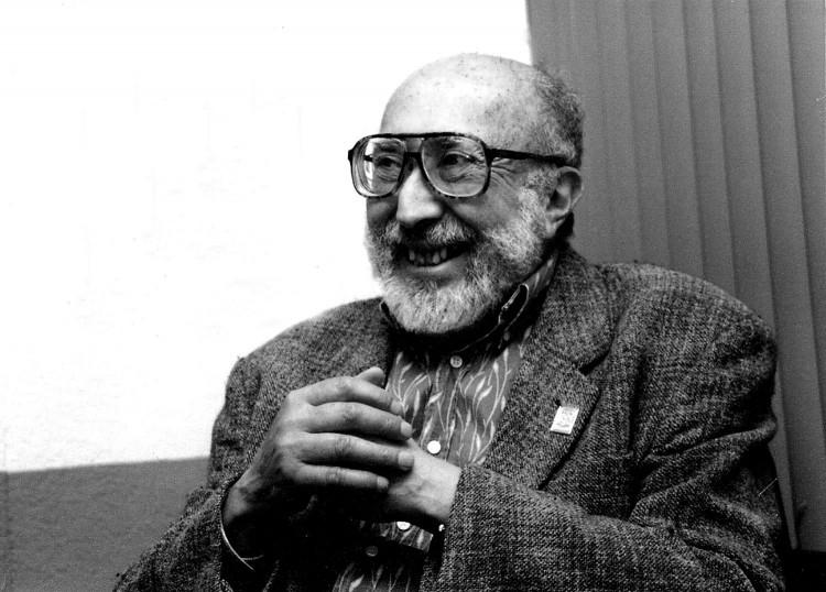 Conmemoran a Emilio Carballido a 95 años de su nacimiento