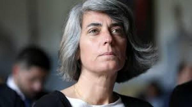 Muere a los 81 años Maria Velho da Costa, premio Camões