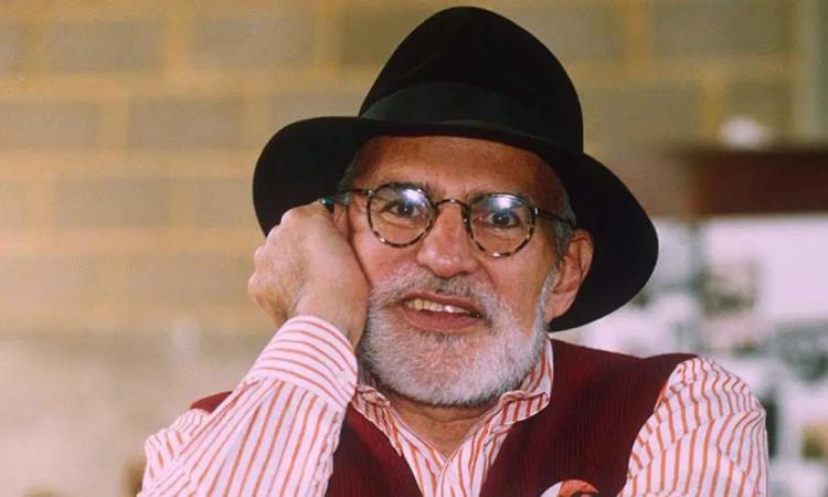Falleció el dramaturgo y activista Larry Kramer