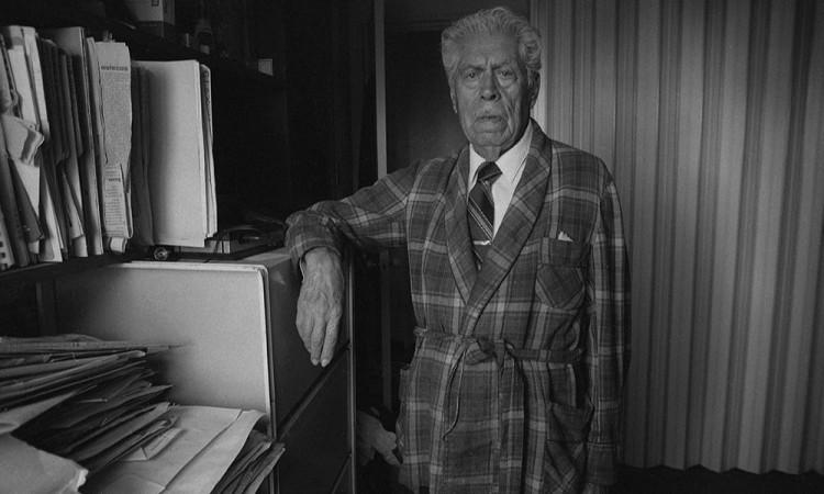 Se cumplen 122 años del natalicio Germán List Arzubide