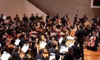 La Orquesta Escuela Carlos Chávez muestra su trabajo con  12 videos