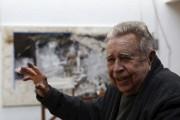 Murió el pintor y escultor Manuel Felguérez a los 91 años