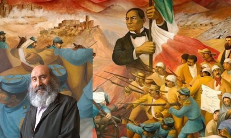 Murió el muralista Antonio González Orozco