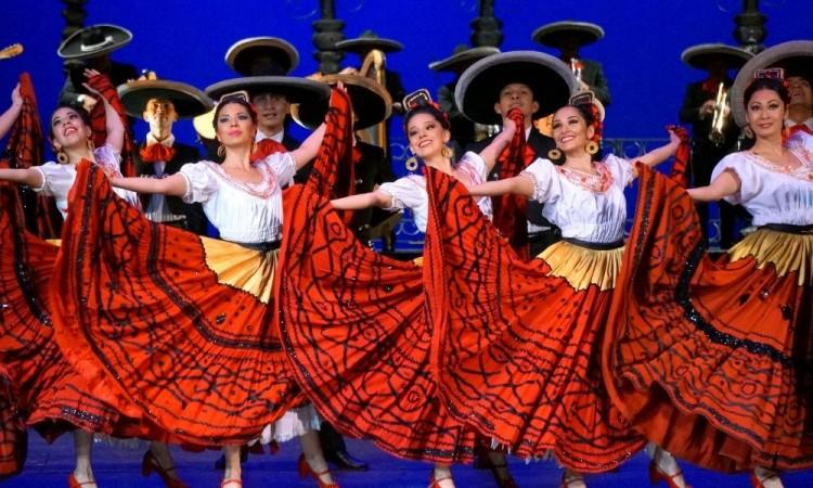 El Ballet Folclórico de Amalia Hernández presenta Navidades en México vía online
