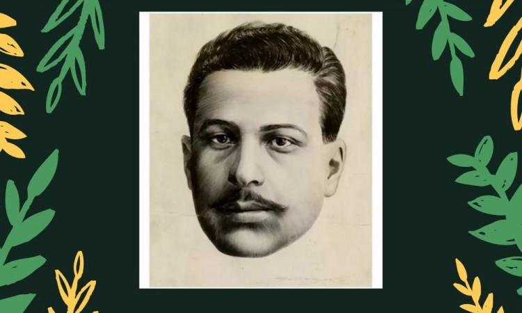 Ramón López Velarde es recordado en el 132 aniversario de su natalicio