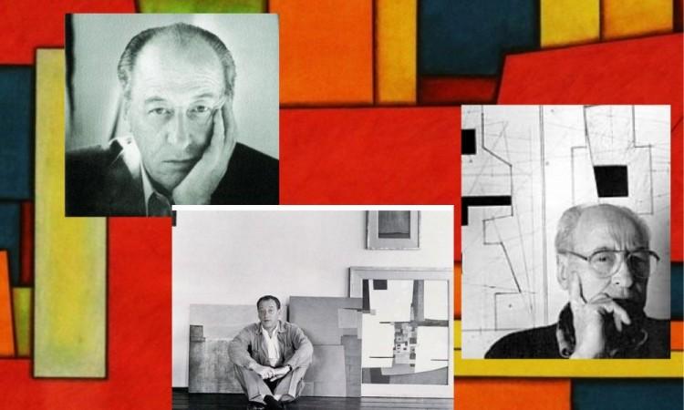 Gunther Gerzso pintor y escenógrafo a 105 años del natalicio