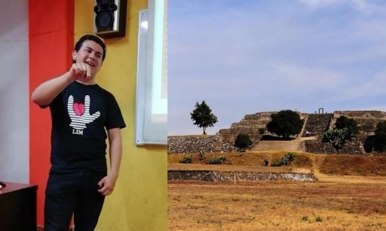 Impartirá, Zona Arqueológica de Cacaxtla-Xochitécatl taller virtual de Lengua de Señas Mexicana