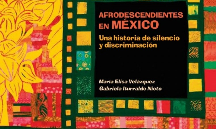 Presentan libro sobre el estudio del racismo en México