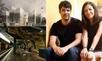 Ganan arquitectos mexicanos, concurso de Museo de Prehistoria en España