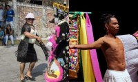 """Tania Ramírez Rocha analiza el """"tercer género"""": muxes, chotos y marisoles"""
